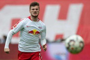 Officiel : Timo Werner prolonge au RB Leipzig