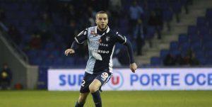 Le Havre : c'est officiel pour Victor Lekhal