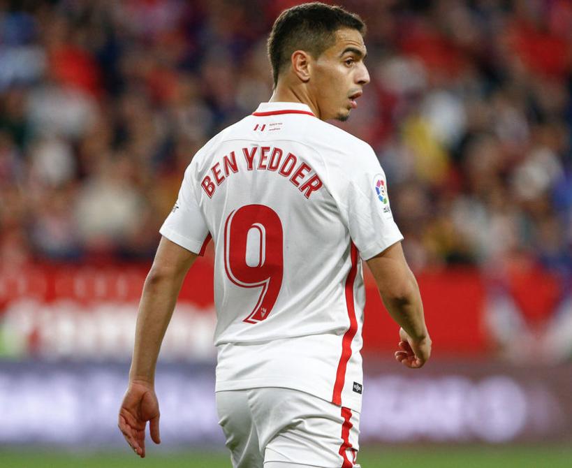 FC Séville : Ben Yedder intéresse deux cadors européens