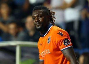 Mercato – Emmanuel Adebayor pourrait faire son retour en Premier League