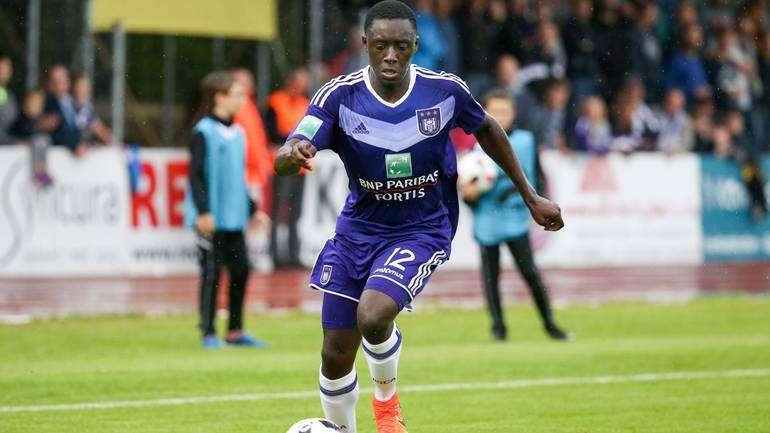FC Nantes : accord avec Appiah !
