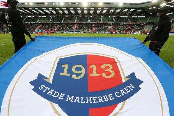Officiel : Caen recrute Isako