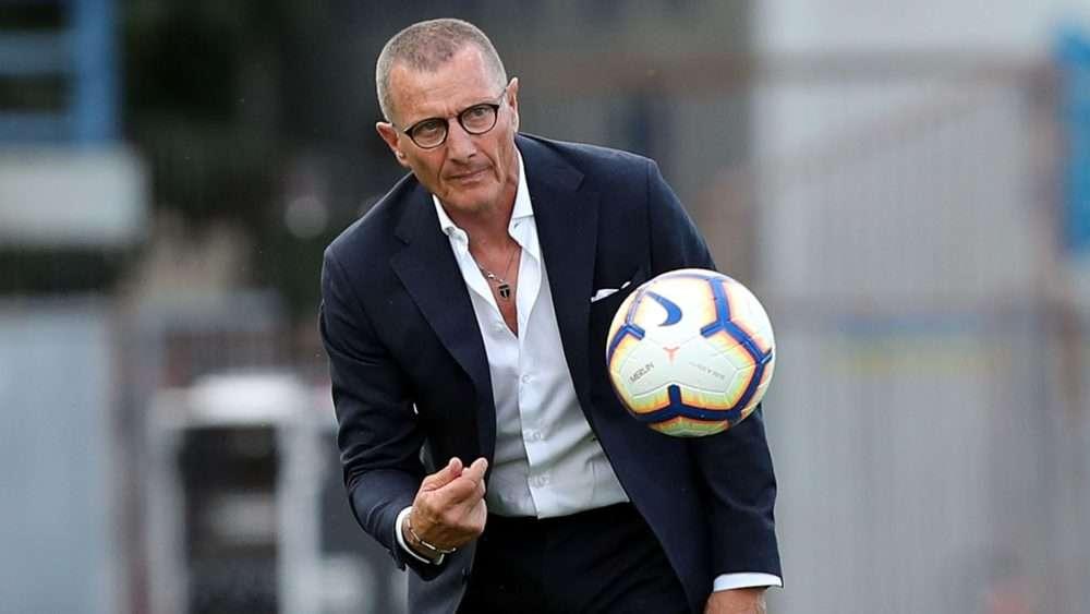 Officiel : Le Genoa tient son nouveau coach