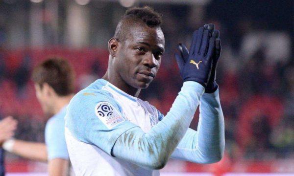 Mario Balotelli aurait trouvé son nouveau club
