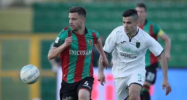 Lorenzo Callegari pourrait revenir en France
