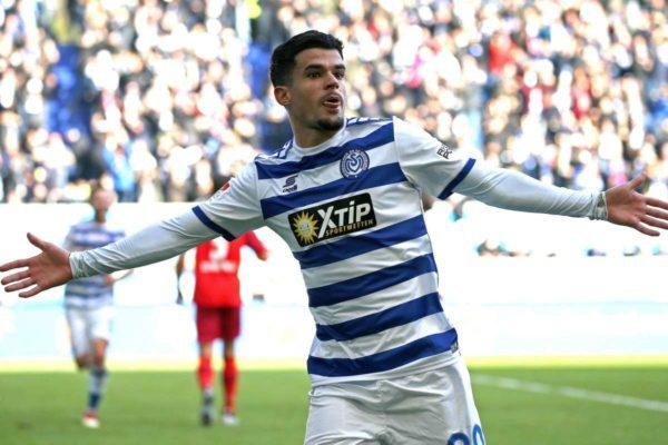Officiel : Paderborn recrute un joueur