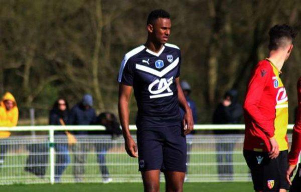 Officiel : un joueur de Bordeaux rejoint la Ligue 2