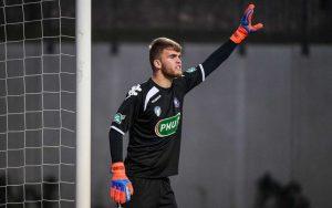 RC Lens : Desprez courtisé par un club allemand