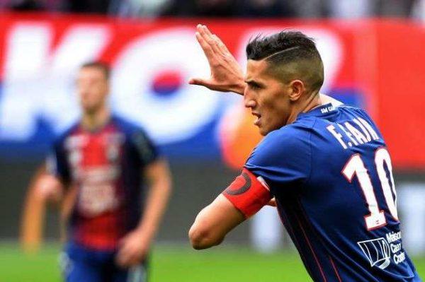 Le FC Nantes n'aura pas Nguette mais se lance sur Fajr