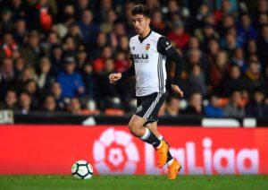Dortmund : un espoir espagnol pour remplacer Jadon Sancho ?