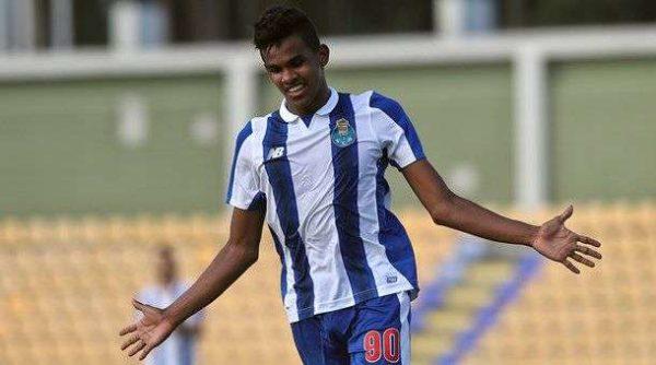 FC Nantes : un joueur de Porto visé