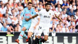 FC Valence : accord avec Ezequiel Garay