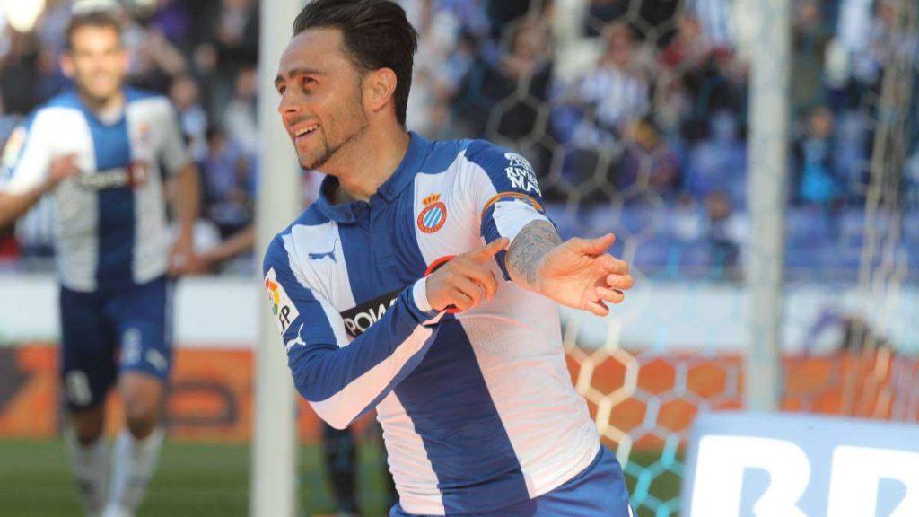 Officiel : Garcia quitte l'Espanyol