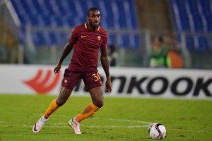 AS Roma : direction la Russie pour Gerson ?