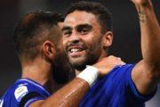 Roma : Grégoire Defrel de retour à la Sampdoria ?