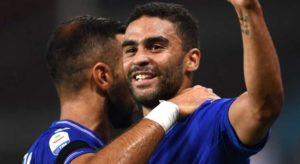 Roma : Grégoire Defrel a plusieurs touches en Serie A
