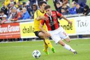 Officiel : Yanis Hamache quitte l'OGC Nice