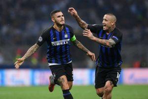L'Inter Milan fixe un prix de départ pour Mauro Icardi