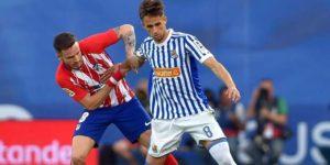 La Real Sociedad fixe son prix pour Adnan Januzaj