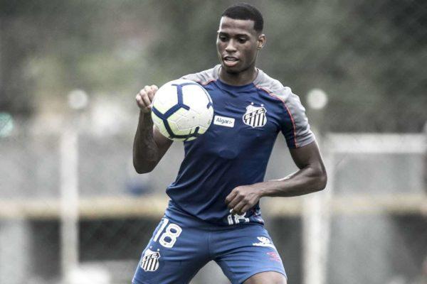 L'OL vise un nouveau gardien et un jeune brésilien