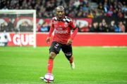 Guingamp : Jordan Ikoko va filer en Bulgarie