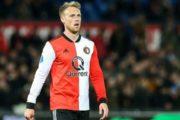 Officiel : Feyenoord prolonge Nicolai Jorgensen