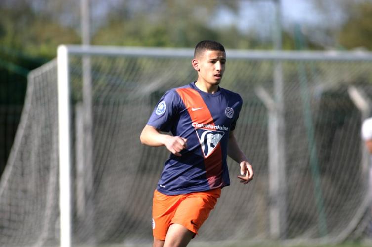 Officiel : Karraoui quitte Montpellier