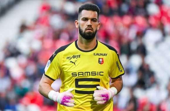 Le Stade Rennais repousse une offre pour Koubek