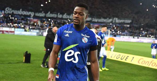 Officiel : Strasbourg recrute définitivement Lamine Koné