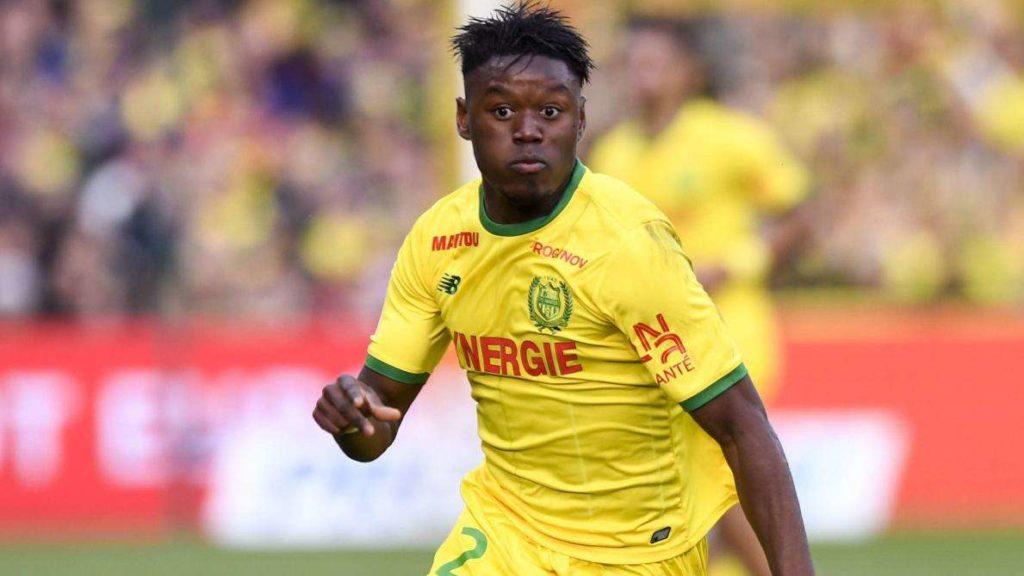 Officiel : Limbombe revient au FC Nantes