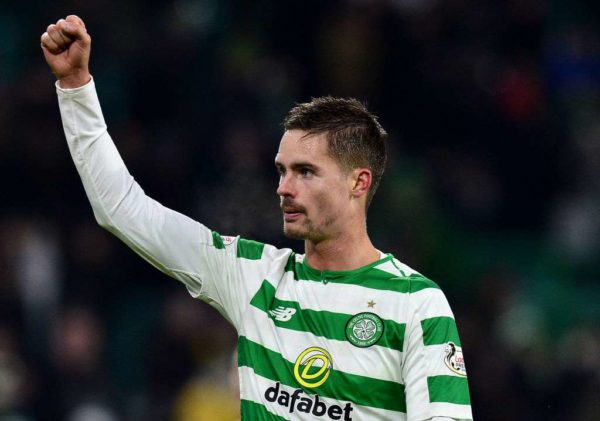 Celtic Glasgow : un taulier quitte le club