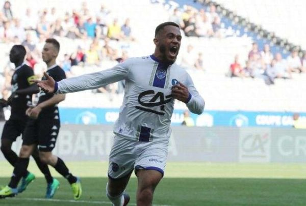 ESTAC : Bryan Mbeumo proche de rejoindre la Bundesliga