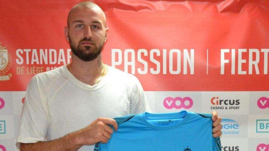 Officiel : Milinkovic-Savic quitte l'Italie pour la Belgique