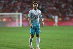 Galatasaray négocie la venue d'Emre Mor