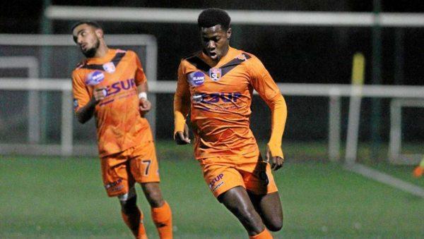 Officiel : Nantes vend Djidji et signe Ndilu