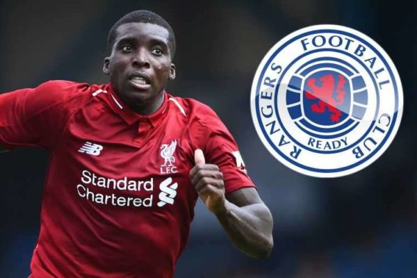 Officiel : Sheyi Ojo quitte encore Liverpool