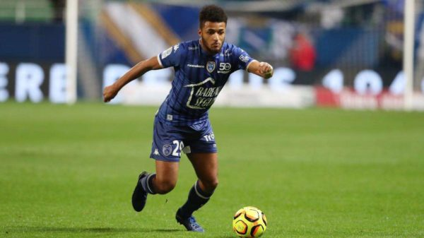 MHSC : Morgan Poaty va filer en Ligue 2