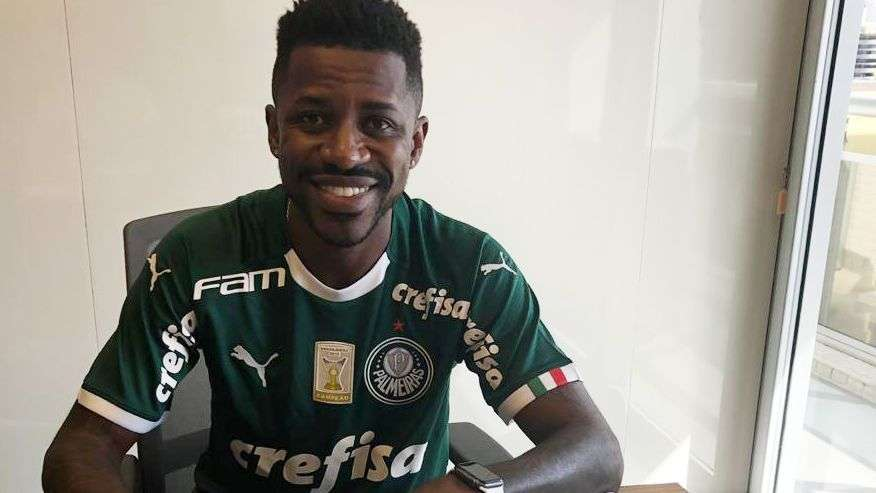 Officiel : Ramires retourne au Brésil
