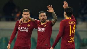 Roma : une piste surprenante pour Kolarov