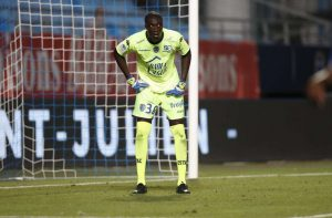 Officiel Mamadou Samassa file à Sivasspor