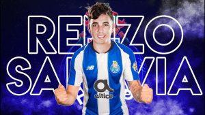 Officiel : le FC Porto s'offre Renzo Saravia