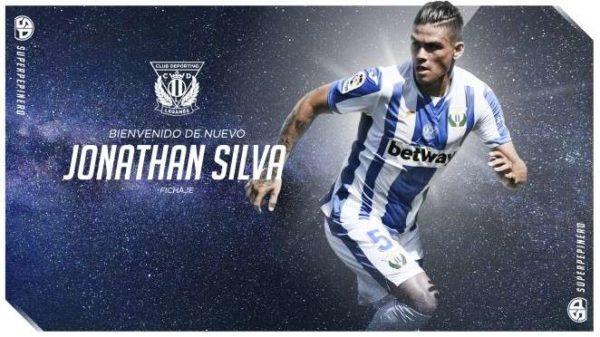 Officiel : Leganes conserve Silva