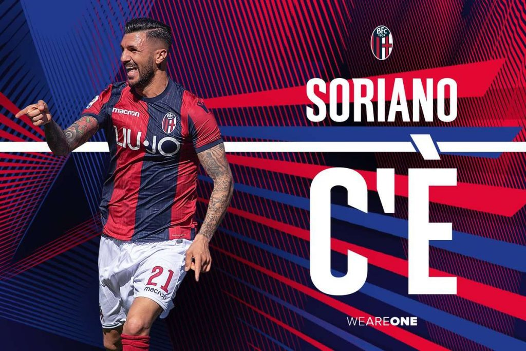 Officiel : Soriano a été vendu par Villareal