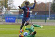 PSG : Coulibaly file bien en Allemagne