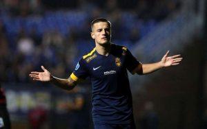 FC Metz : Vincent Thill courtisé en Angleterre