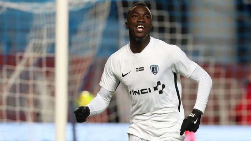 Paris FC : Wamangituka sait où il jouera l'an prochain !