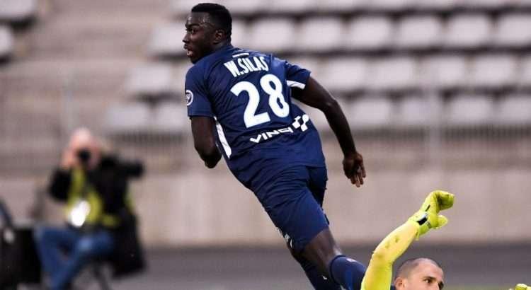 Le FC Nantes apprécie beaucoup Wamagituka