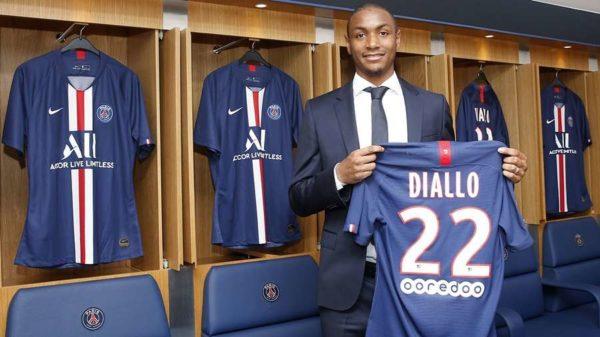 Officiel : Abdou Diallo a signé au PSG