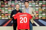 Dortmund : André Schürrle va faire son retour