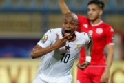 Direction la Chine pour Ayew ?